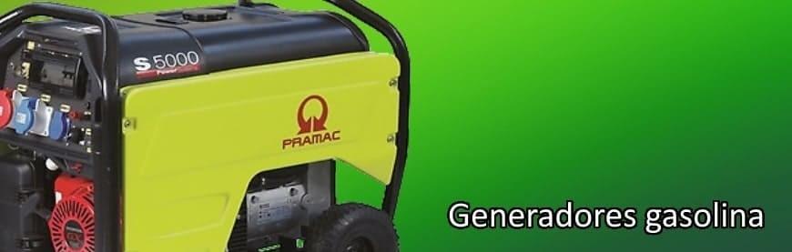 Generadores Eléctricos Gasolina precio fábrica – Mejores marcas